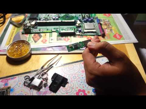 how to repair dead usb flash drive
