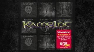 Kamelot - The Edge Of Paradise