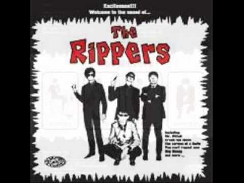 THE RIPPERS - the rippers - FULL ALBUM