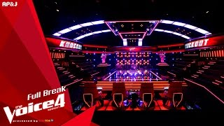 The Voice Thailand - Knockout - 15 Nov 2015 - Part 1