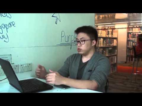 BOPP Class DBIT/FT/1B/03, An interview with Mr Leonard Tan