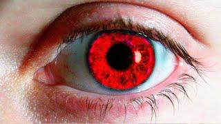 Download Video أندر ألوان العيون في العالم , ستتمنى لو كنت تملك واحدا منها MP3 3GP MP4