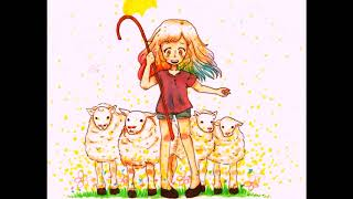 dreamy sheep herder [gumi english vocaloid cover]
