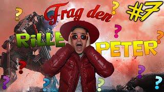 CoD Advanced Warfare : Frag den Rille Peter #7 [FACECAM] - IHR SEID GEFRAGT !! HD