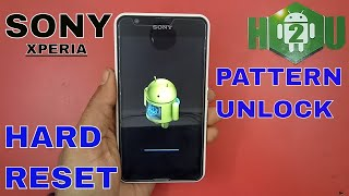 Sony Xperia E4G E2043 Hang Solution With Hard Reset