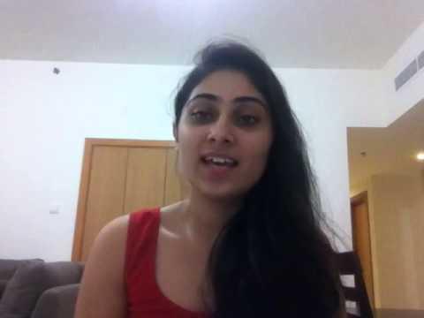 Hum Rahe Ya Na Rahe Kal (Indian Idol) Cover By Mehak