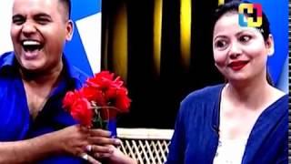 Jeevan Saathi with Malvika Subba | Rishi Lamichhane and Sarita Lamichhane