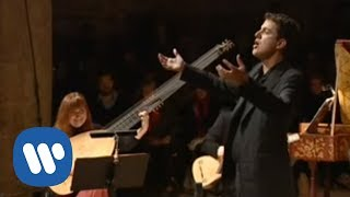 Philippe Jaroussky with L'Arpeggiata and Christina Pluhar: Monteverdi