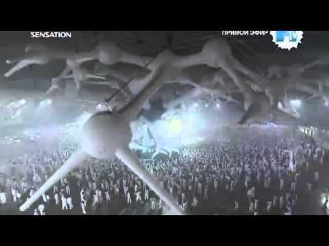 DJ Feel   Live at Sensation White 2009 g Sankt Peterburg 360