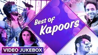Best of Kapoors | Video Jukebox