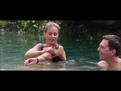 The vacation-مقطع مضحك من فيلم-Funny movie scene