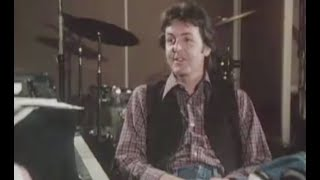 The South Bank Show Featuring Paul McCartney (Full Episode) - 14 January 1978