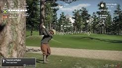 The Golf Club 2   Erste 18er Runde   Begeisterung   german Gameplay