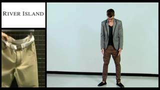 The Secret To Stylish Chinos For Men | eZeFashion