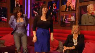 The Jonathan Ross Show with Tom Hanks 6.6HD