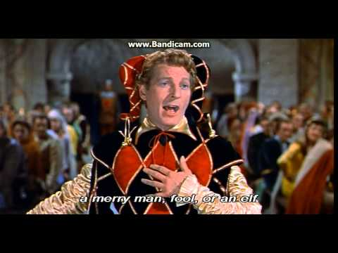 Thumbnail: The court jester- a jester