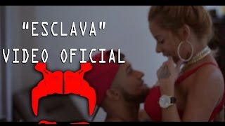Video Esclava (Remix) Bryant Myers