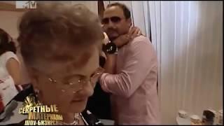 Что скрывает жена Стаса Михайлова?