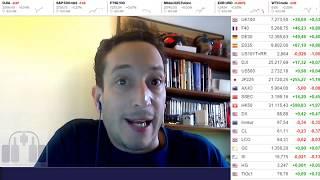 Punto 9 - Noticias Forex del 16 de Febrero 2018