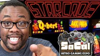 Arcade Game | STARCADE Game Show REBOOT Will NICK ARCADE Be Next? | STARCADE Game Show REBOOT Will NICK ARCADE Be Next?