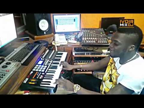 Mix Premier en live au Studio by Champy Kilo