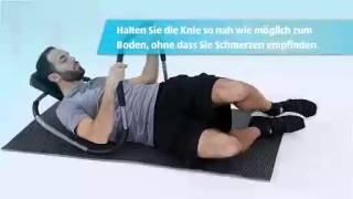 Bauchmuskeltrainer Herren (ATDE)