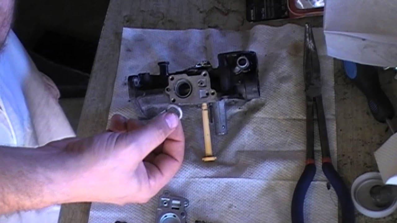 craftsman plastic carburetor diagram [ 1920 x 1080 Pixel ]