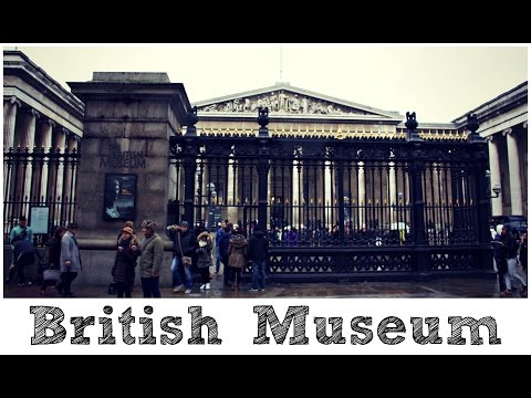 London | British Museum