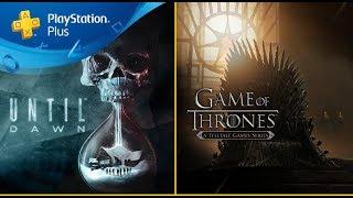 PlayStation Plus Oyunları - Temmuz 2017