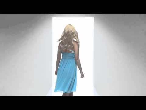 Charlotte Kearney Catwalk - NEMESIS Model Agency