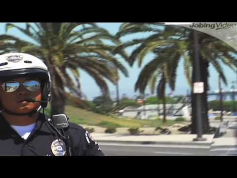 Exciting career opportunities at the los angeles port for La port police