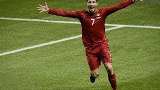 Cristiano Ronaldo ► Timber | 2013/2014 | thumbnail