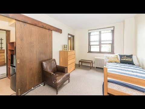 Furnished Hyde Park apartments at 5748 South Blackstone