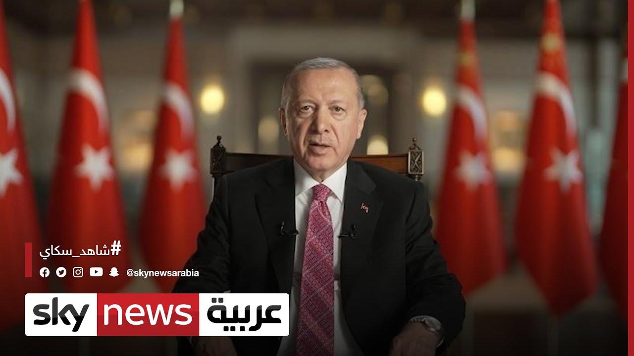 تركيا..أردوغان: السفراء تراجعوا عن دعوتهم بالإفراج عن معارض