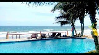 Hôtel Assinie Beach le paradis sur terre ?