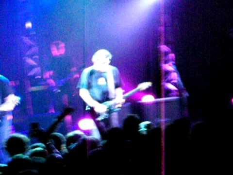 The Offspring - Kristy Are You Doing Ok - Pompano Beach Amphitheater