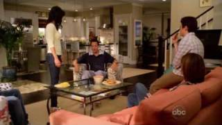 Cougar Town Season 1 Episode 10 - Part 2/4 - Mystery Man