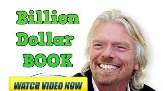 Richard Branson The Book Every Entrepreneur Must Have Screw It Let S Do It