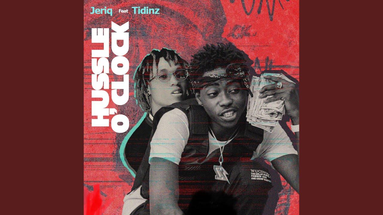 Download Hussle O Clock (feat. Tidinz)