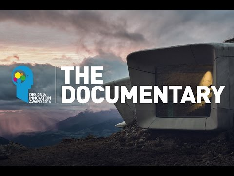 Design & Innovation Award 2016 | The Documentary