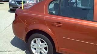 #8750 2006 Chevt Cobalt Program Car In Dekalb Il Sycamore Illinois Tim Jennings