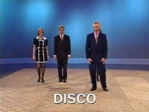 Blomqvist Disco revisited (199x)