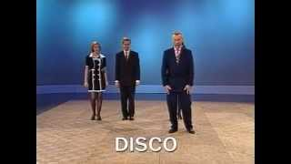 Repeat youtube video Blomqvist Disco revisited (199x)