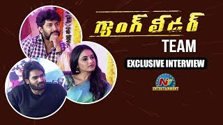 Funny Chit Chat with Nani's Gang Leader Team | Karthikeya | Priyanka Arul Mohan | NTV ENT