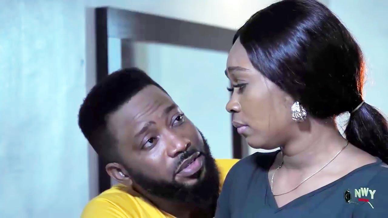 Download Expensive Husband NEW MOVIE -  Fredrick  Leonard & Tanaadelana 2020 Latest Nigerian Movie