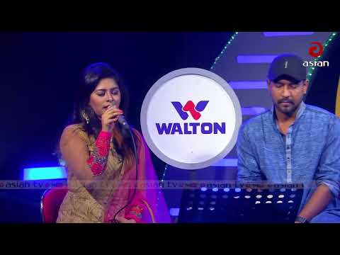তুমি আমার কত চেনা সে কি জানো না - রাজিব ও লুইপা |Tumi Amar Koto Chena By Rajib & Luipa|Top Song 2018
