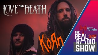 "Up Close & Personal w/ Brian ""Head"" Welch and JR Bareis 