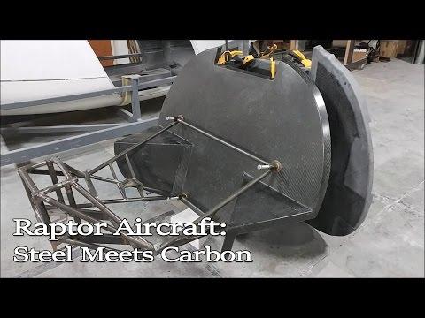 Raptor Aircraft March 7th 2017