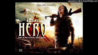Gariba - Hero