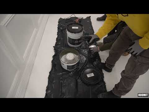 How to Make White Epoxy Floor - A Step-by-Step Guide